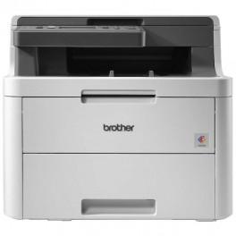 Impresora Multifuncional Digital Color DCP-L3551CDW Brother