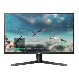 """Monitor Lg 27"""" Multi Brillo Hdmi - Usb"""