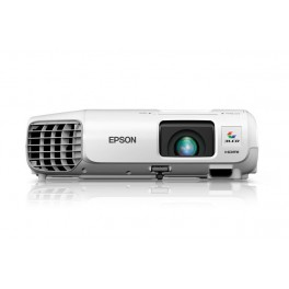 Proyector Epson Powerlite S27