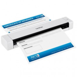 Scanner Portatil UBS DS620 Brother