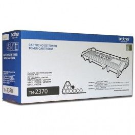Toner Brother TN2370 Negro