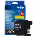 Cartucho de Tinta Brother LC109 Negro