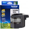 Cartucho de Tinta Brother LC509 Negro