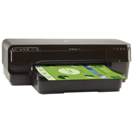 Impresora ePrint de formato ancho HP Officejet 7110 Hp