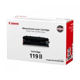 Toner Canon 119 II Negro