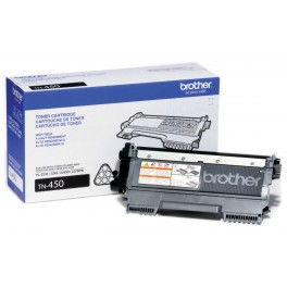 Toner Brother TN450 Negro