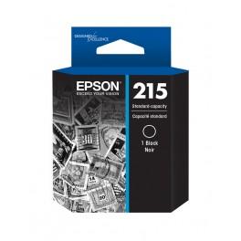 Tinta Epson 215 Negro