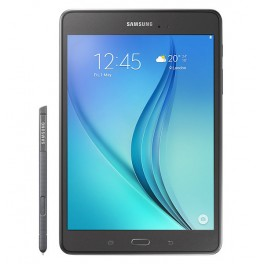 "Samsung Tablet 8"" Galaxy Tab A Wifi Color Gris"