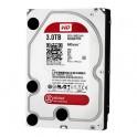 Disco Duro 3Tb para NAS WD Red 3.5 Sata 6GB/S 64MB