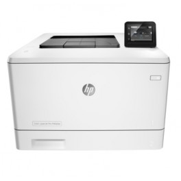 Impresora LaserJet Pro Color M452DW  Hp