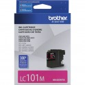 Cartridge Brother LC101 Magenta