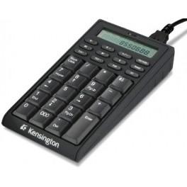 Teclado Kensington Numerico c/n Calculadora + 2 Puertos USB