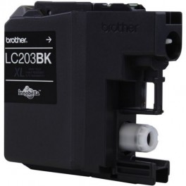 Cartucho de Tinta Brother LC-203 Negro