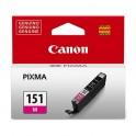 Cartucho de Tinta Canon CLI 151 Magenta