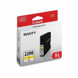 Cartridge Canon PGI-2100XL Amarillo