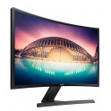 "Monitor Samsung Curvo Led 23.5"" Digital"