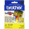 Cartucho de Tinta Brother LC51 Amarillo