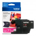 Cartucho de Tinta Brother LC71 Magenta