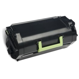 Toner Lexmark 52D4H00 Negro