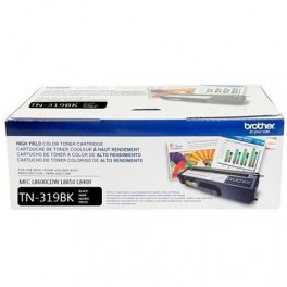 Toner Brother TN319 Negro