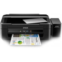 Impresora Multifuncional L380 Epson