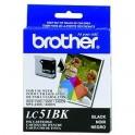 Cartucho de Tinta Brother LC51 Negro