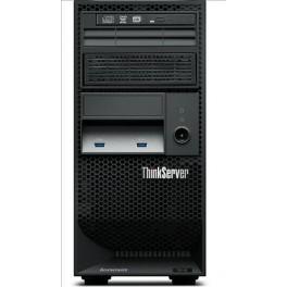 Servidor Lenovo ThinkServer TS150 E3-1225v5