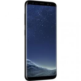 Celular Samsung Galaxy S8 SM-G950F 64GB Negro