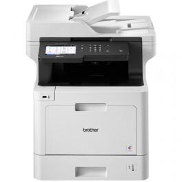 Impresora Multifuncional Laser Color MCF-L8900CDW Brother