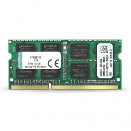 Memoria Ram Kingston KVR16S11/8