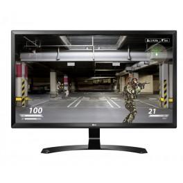 "Monitor Ultra HD 4K Led 27"" IPS Lg"