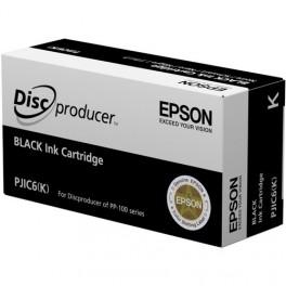 Tinta Epson C13S020452 Negro