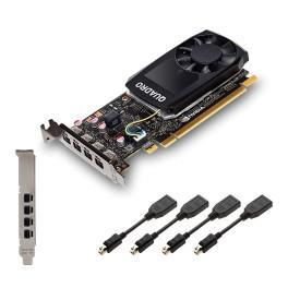 Tarjeta de Video Nvidia Quadro P1000
