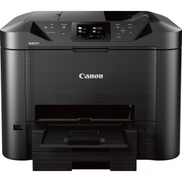 Impresora Multifuncional Tinta Canon Maxify MB-5410