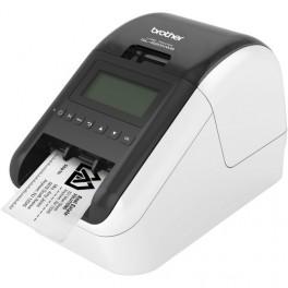 Impresora Etiquetas Brother QL-820NWB