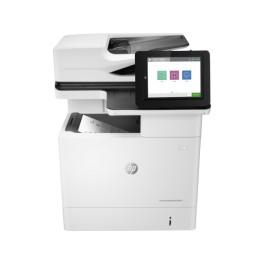 Impresora Hp Multifuncional Laser MFP M631DN
