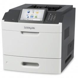 Impresora Lexmark Laser Mono MS812de