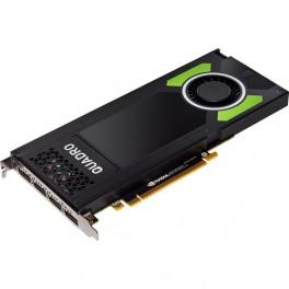 Tarjeta de Video Nvidia Quadro P4000 BLK