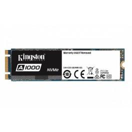 SSD Kingston 240GB A1000 PCIe