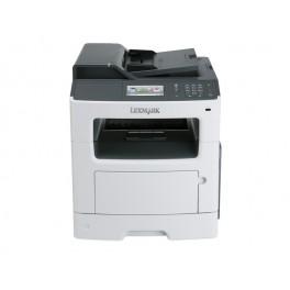 Impresora Multifuncional MX417DE Lexmark
